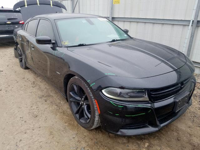 2017 Dodge    Vin: 2C3CDXCT5HH514776