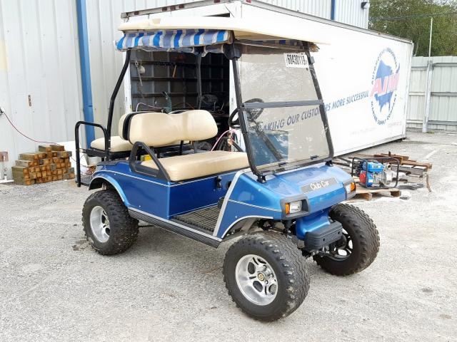 Auto Auction Ended On Vin Aa0136061651 2000 Club Golf Cart In Fl Tampa South