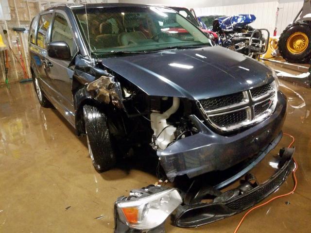 2013 Dodge Grand Cara 3.6L