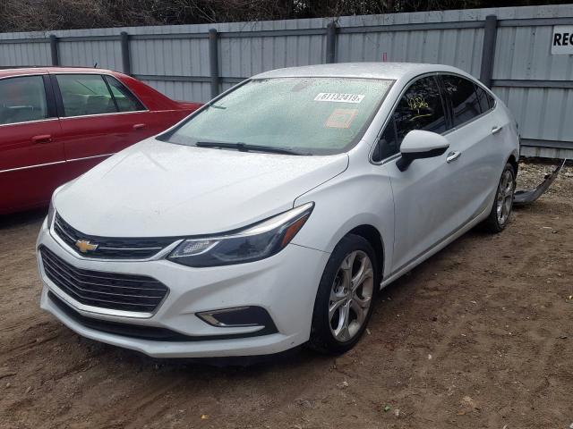 2016 Chevrolet    Vin: 1G1BG5SM1G7326465