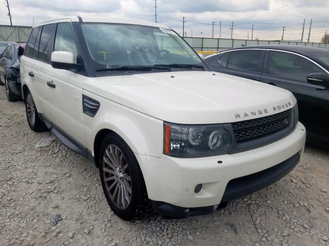 2010 Land Rover Range Rover Sport Hse For Sale Tx Ft Worth