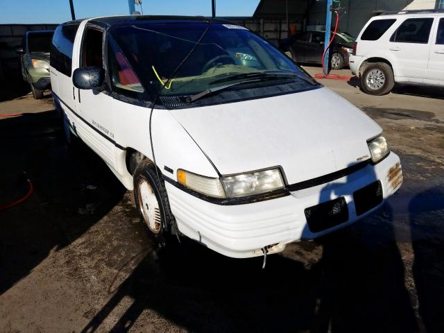 1993 Pontiac Trans Sport for sale in Anthony, TX