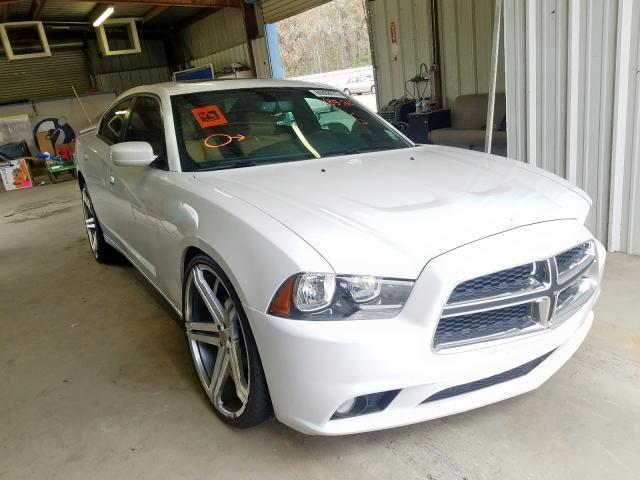 Vehiculos salvage en venta de Copart Shreveport, LA: 2014 Dodge Charger SX