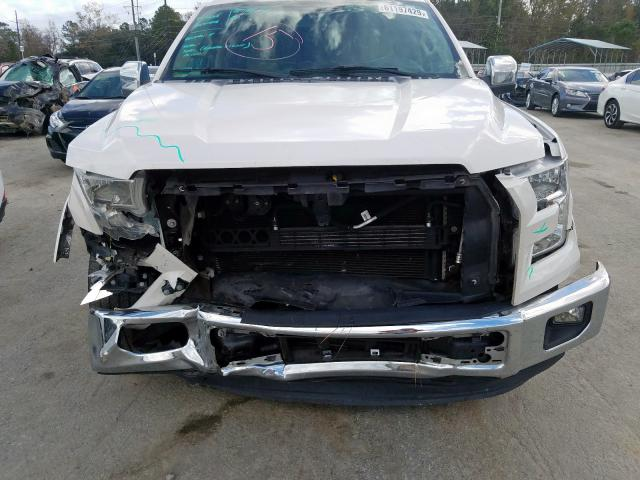2015 Ford F150 | Vin: 1FTEW1CG4FFB37550