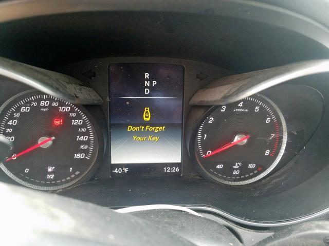 2015 Mercedes-Benz C | Vin: 55SWF4KB7FU037652