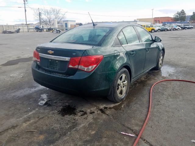 2014 Chevrolet  | Vin: 1G1PC5SB6E7405806