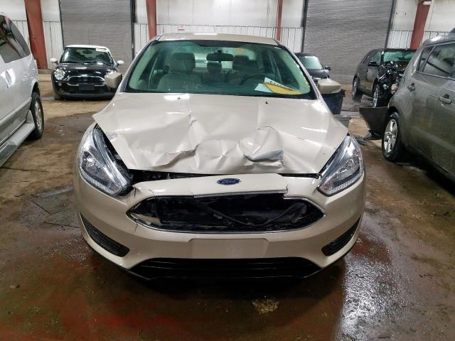 2017 Ford  | Vin: 1FADP3F20HL270532
