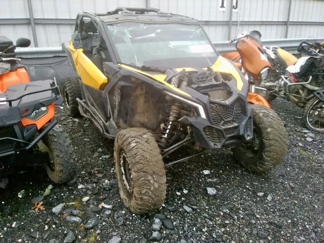 2018 Can-Am Maverick X for sale in Grantville, PA