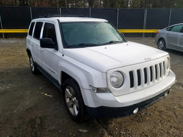 2011 Jeep Patriot SP for sale in Waldorf, MD