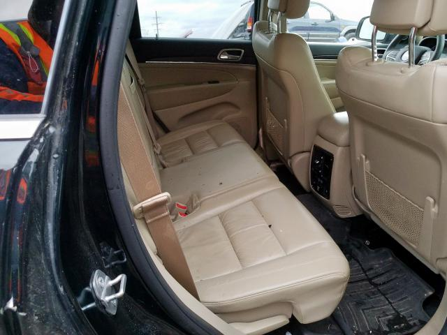 2014 Jeep  | Vin: 1C4RJFBG0EC588389