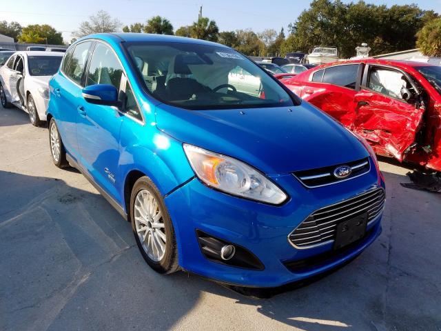 2014 Ford  | Vin: 1FADP5CU9EL515762