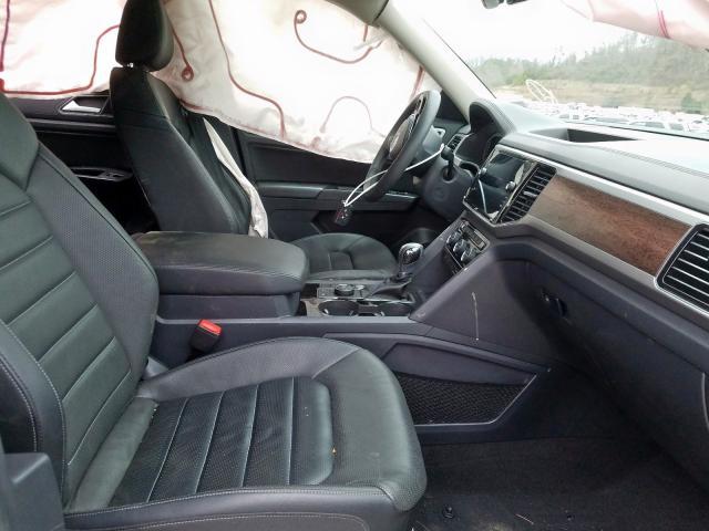 2019 Volkswagen ATLAS | Vin: 1V2NR2CA8KC560697