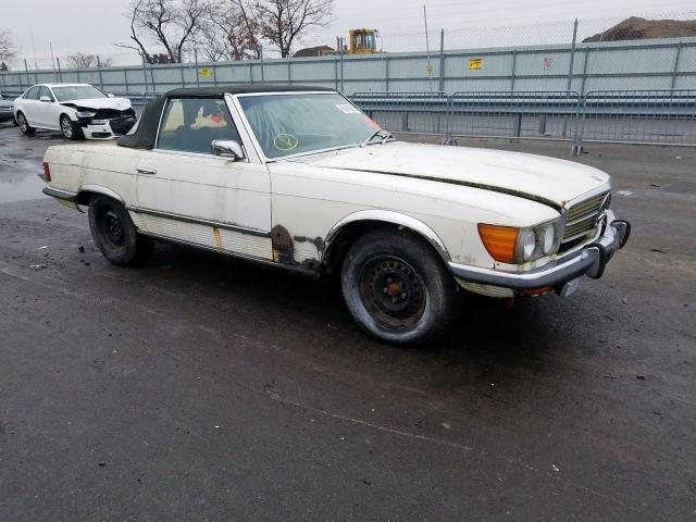 1973 Mercedes-Benz 400 for sale in Brookhaven, NY