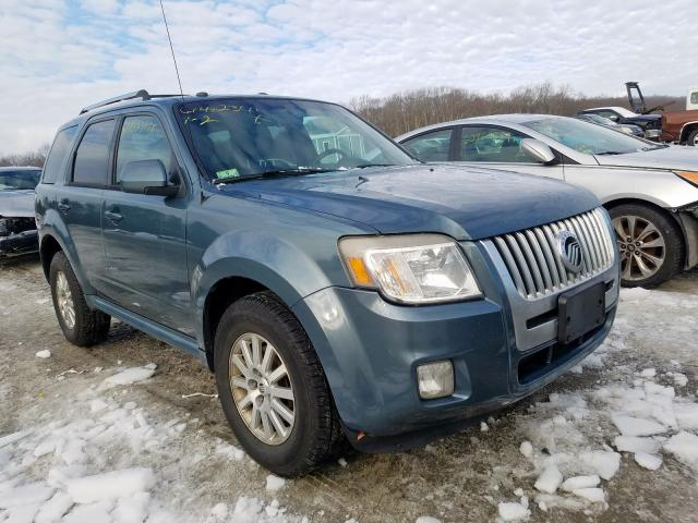 2010 Mercury Mariner PR for sale in West Warren, MA