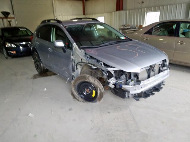 2014 Subaru Xv Crosstr 2.0L