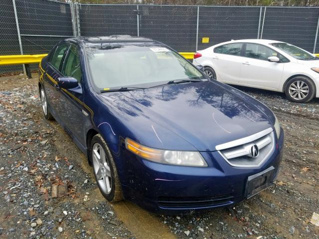 2006 Acura 3.2TL for sale in Waldorf, MD