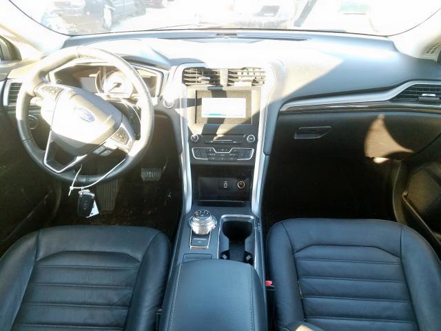 2017 Ford    Vin: 3FA6P0HD9HR332307