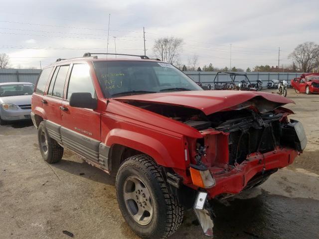1998 Jeep Grand Cher 4.0L