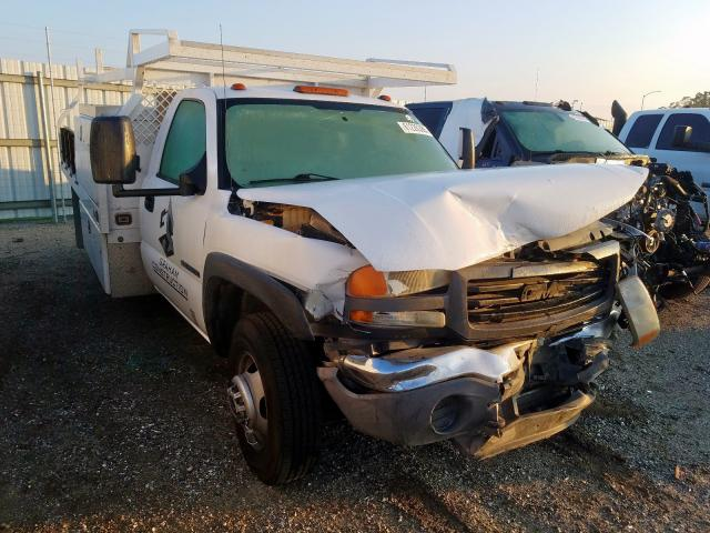 Salvage cars for sale from Copart Bakersfield, CA: 2007 GMC New Sierra