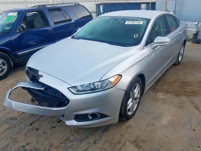 2014 Ford  | Vin: 3FA6P0HD0ER229496