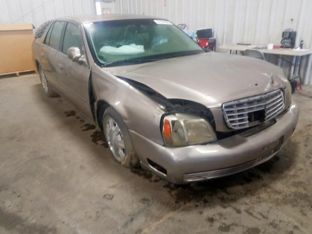 2004 Cadillac Deville for sale in Conway, AR