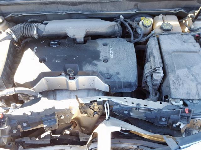 2015 Chevrolet  | Vin: 1G11C5SL7FF200128