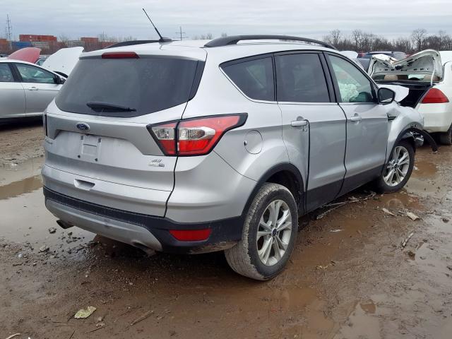 2017 Ford  | Vin: 1FMCU9GD2HUD30320