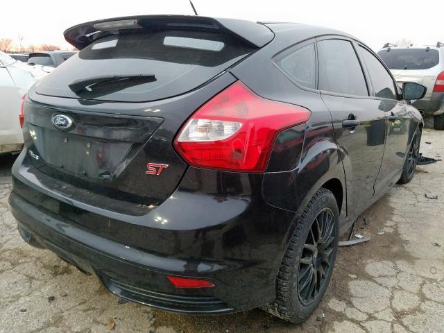 2014 Ford  | Vin: 1FADP3L96EL398819