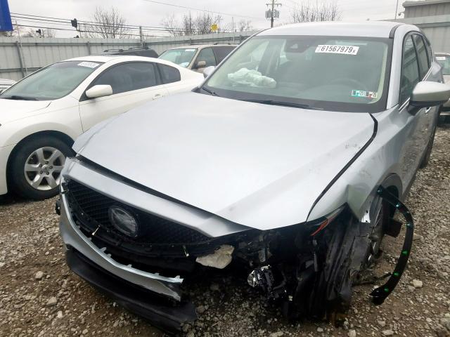 2018 Mazda  | Vin: JM3KFBBM9J0353249