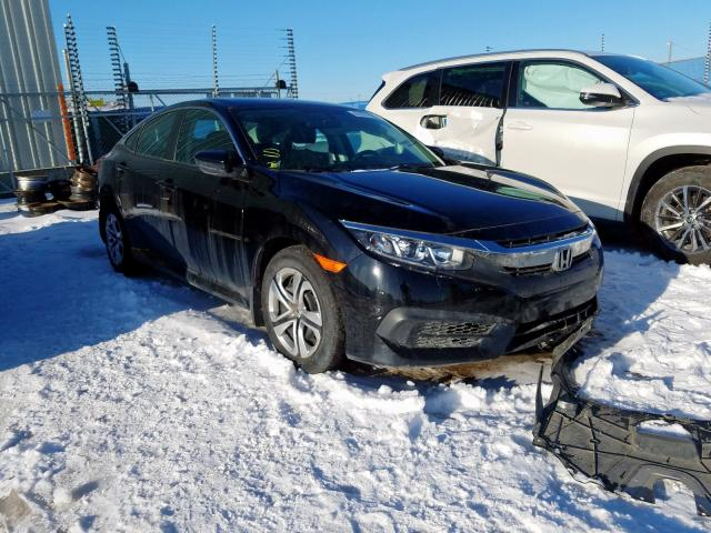 2017 Honda Civic LX for sale in Rocky View County, AB