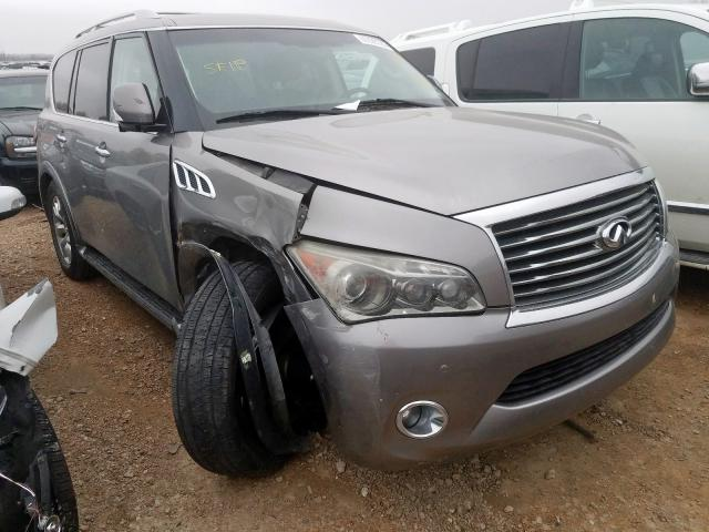 2012 Infiniti QX56 for sale in Bridgeton, MO