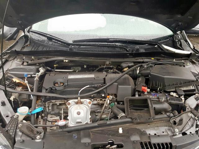 2013 Honda ACCORD   Vin: 1HGCR2F89DA245649