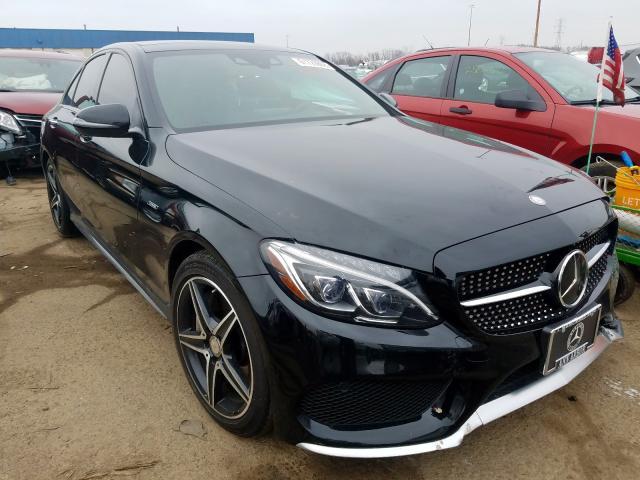 2016 Mercedes-Benz    Vin: 55SWF6EB7GU128025