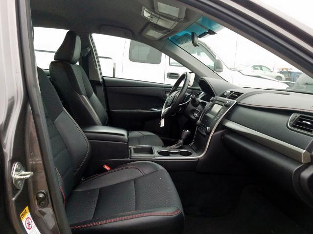 2017 Toyota  | Vin: 4T1BF1FK2HU772246