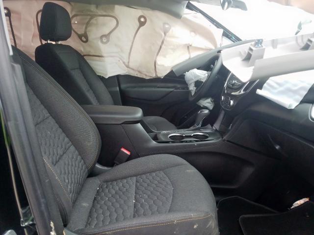 2020 Chevrolet EQUINOX | Vin: 2GNAXKEV7L6102785