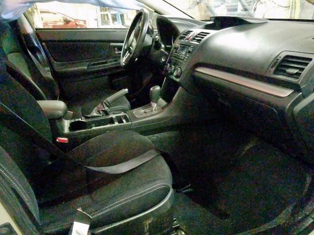 2014 Subaru XV   Vin: JF2GPACC8E8261974