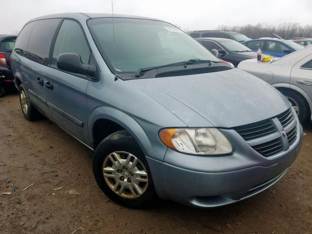2006 Dodge Grand Caravan for sale in Louisville, KY
