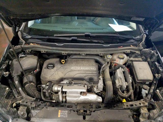 2017 Chevrolet    Vin: 1G1BF5SM0H7175798