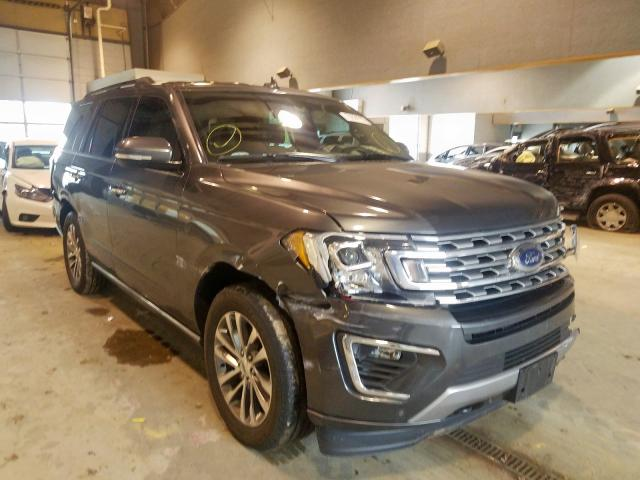 2018 Ford EXPEDITION | Vin: 1FMJU2AT5JEA22928
