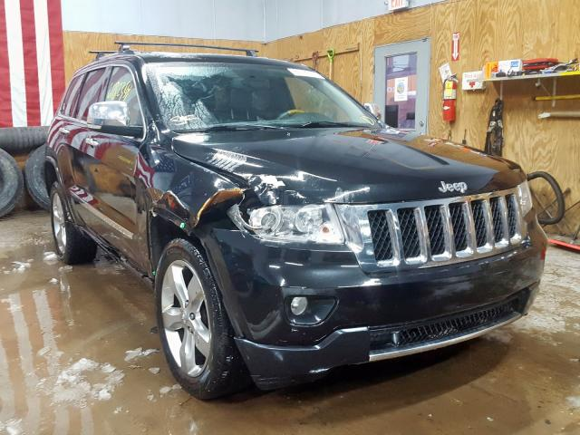 2011 Jeep Grand Cherokee for sale in Kincheloe, MI