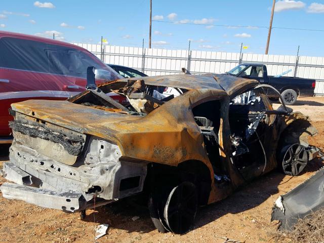 2019 Dodge CHARGER | Vin: 2C3CDXBG3KH673209