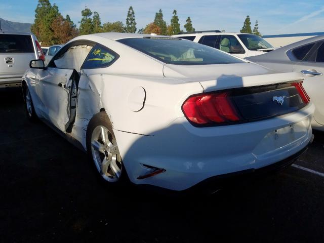 2019 Ford MUSTANG | Vin: 1FA6P8TH0K5123458