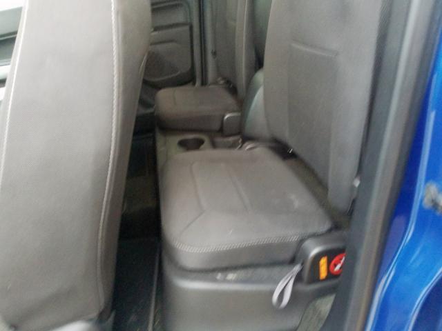 2018 Chevrolet    Vin: 1GCHTCEN5J1136779