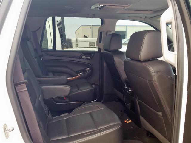 2017 Chevrolet  | Vin: 1GNSCCKC4HR250638