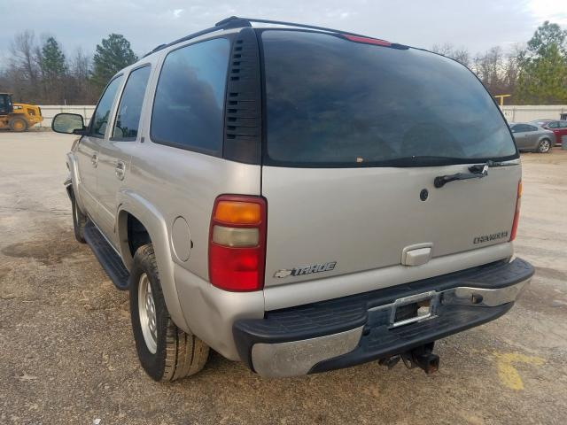 Chevrolet Dealers In Columbia Sc >> 2004 CHEVROLET TAHOE C1500