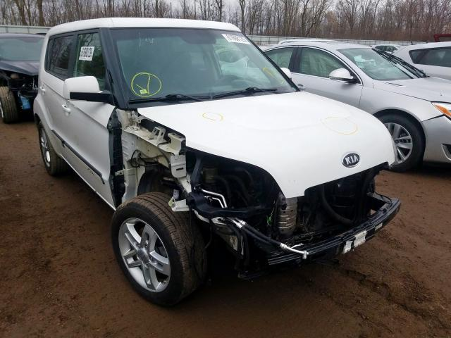 2011 KIA Soul for sale in Davison, MI