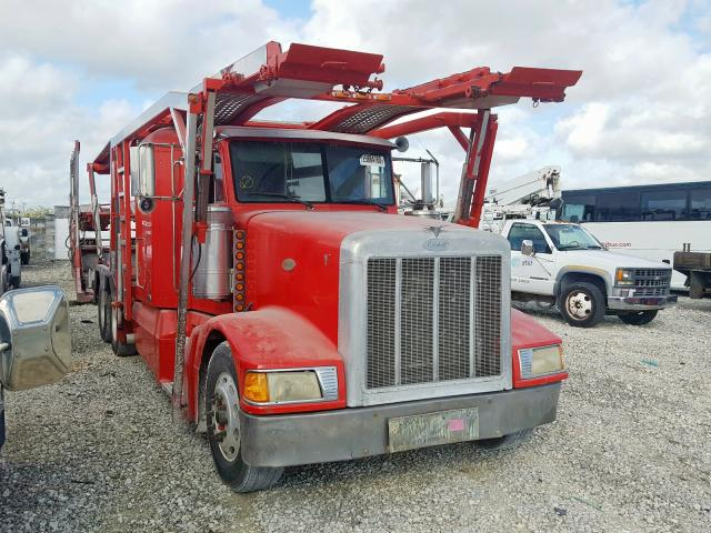 Used 1999 PETERBILT ALL MODELS - Small image. Lot 25884760