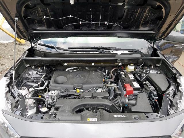 2019 Toyota RAV4   Vin: JTMF1RFV3KJ025129