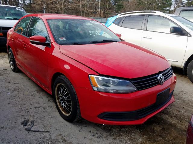 Used 2011 VOLKSWAGEN JETTA - Small image. Lot 26059120