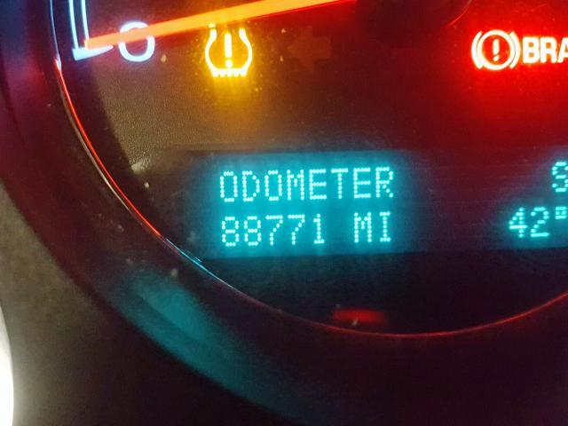 2013 Chevrolet TAHOE | Vin: 1GNSKBE01DR153275